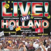 Various Artists - Live! In Holland
