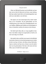 Kobo Aura H2O Refurbished e-reader - Zwart