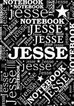 Notebook Jesse