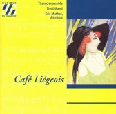 Cafe Liegeois,Music De Salon 1910-1940