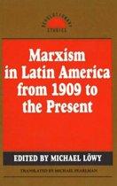 Marxism In Latin America
