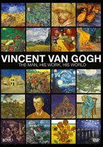 Vincent van Gogh- The man, his work, his World