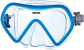 Seac   duikbril    Zenith MD   transparant silicone   Transparant Blauw