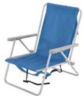 ComfortTrends Campingstoel Voor kinderen  Leeftijd indicatie: 3 jaar en ouder - Blauw