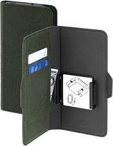 "Hama Booklet ""Smart Move - Rainbow"", mt. XL (4,7 - 5,1""), olijf"