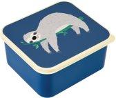 Lunchbox Luiaard van Rex London
