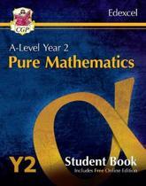 New A-Level Maths for Edexcel