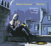 Americans In Paris Jazzmen Love Fra