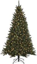 Black Box Les Slim Toronto - Kunstkerstboom 230 cm hoog - Met Energiezuinige Led lampjes