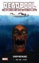 Deadpool: Der Söldner mit der großen Klappe 01 - Kopfsprung