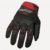 Watersporthandschoenen JETPILOT Race Glove, Red, Maat XXL, Unisex