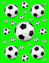 Soccer Notebook Score Keeping Journal Green Journal 150 College Ruled Pages 8.5 X 11