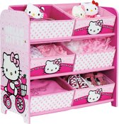Hello Kitty Opbergrek