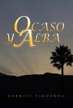 Ocaso y Alba