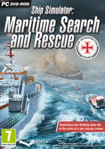 Ship Simulator, Maritime Search and Rescue - Windows