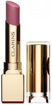 Clarins Rouge Eclat Lipstick  - 016 - Candy Rose