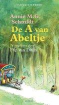 De A van Abeltje (4CD-luisterboek)