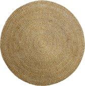 Bloomingville Rug Sea Grass vloerkleed 120 cm