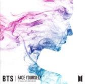 CD cover van Face Yourself van BTS