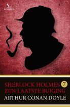 Sherlock Holmes 7 - Zijn laatste buiging