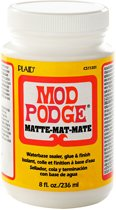 Modpodge mat 236ml