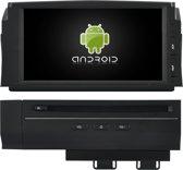 CAL-M265 Android Navigatie S160 MERCEDES