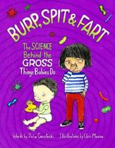 Burp, Spit & Fart