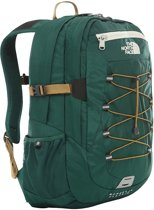 The North Face Borealis Classic Rugzak 29 liter - Night Green / Britisch Khaki