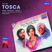 Tosca (Decca Opera)