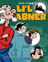 Li'l Abner The Complete Dailies And Color Sundays, Vol. 4 1941-1942