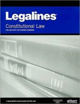Legalines on Constitutional Law, Keyed to Choper
