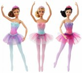 Brb Mix And Match Ballerina Barbie