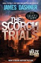The Maze Runner 2 - The Scorch Trials