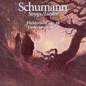 Schumann: Dichterliebe, Op. 48; Liederkreis, Op. 24