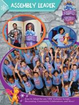 Vacation Bible School (Vbs) 2020 Knights of North Castle Assembly Leader