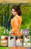 Path of Love : Christian Romance Collection