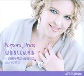Nicola Porpora: Arias
