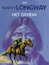 Buddy longway 05. geheim