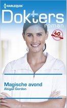 Magische avond - Doktersroman 84B