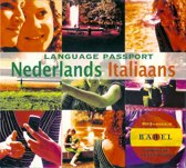 Nederlands Italiaans Language Passport (mp3-download luisterboek, dus geen fysiek boek of CD!)