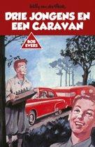 Bob Evers - Drie jongens en een caravan