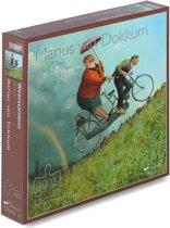Puzzel Marius van Dokkum - Weerstandem