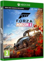 Forza Horizon 4: Standard Edition - Xbox One
