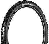 """Michelin Country Trail Folding Tire 26"""", black Bandenmaat 52-559   26x20"""