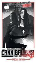 Cannibal Nuns from Outer Space!