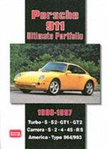 Porsche 911 Ultimate Portfolio 1990-1997