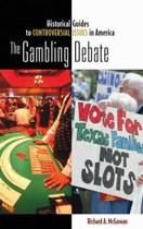 The Gambling Debate