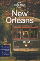 Lonely Planet City New Orleans dr 6