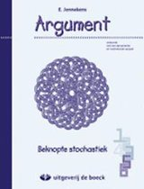 Argument 5-6 - beknopte stochastiek - leerboek