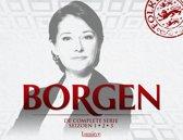 Borgen - Seizoen 1 t/m 3 (Deluxe Edition)